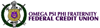 Omega Psi Phi Federal Credit Union icon